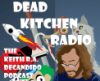 dead kitchen radio