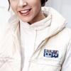 star wars: leia smile