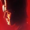 lover_of_narnia: Marvel ---> LokiRed