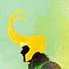lover_of_narnia: Marvel ---> LokiHelmet