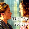 The CW 20n20 Icon Challenge