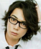 learashi: Glasses! Jun