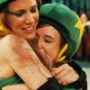 Derby Hugs