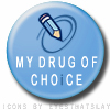 KSena: LJ Drugs of choice by eyesthatslay