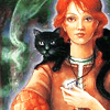 Elial Shadowpine: [tamora pierce] Alanna and Faithful