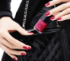 Chanel rouge 19