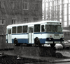 Самара, автобус, общественный транспорт