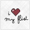 Happy: Love my flist