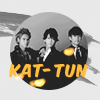 crism79: KAT-TUN Not all those who wonder