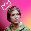 Star Wars: Leia w/ Crown
