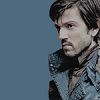 Rogue One/Cassian