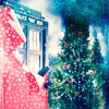 DW Christmas promo pic by fuzzy