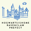Ravenclaw Prefects