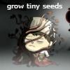 OtGW - Grow Tiny Seeds