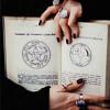 Julie: Original ★ book of shadows
