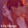 Ely-Baby: hugo/lily
