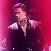 beccathegleek: Charming - Handsome in Pink - OUaT