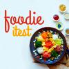 Foodie Icon Stillness Contest