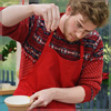 James Morton - Xmas Bake-Off