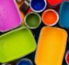 искусство, картины, живопись, картина, краски