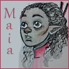 Wee Maia
