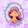 (formerly emharri): jasmine - purple
