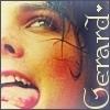 Gerard tongue