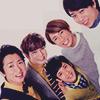 Iza★: arashi