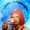 Galadriel.: Fifth Element ✽ Multipass