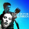 Love is for children