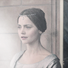 beccathegleek: Victoria - Queen Muted - Victoria