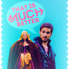 beccathegleek: Emma/Hook - That Looks Much Better - OUa