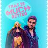 beccathegleek: Emma/Hook - That Looks Much Better - OUa