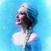 beccathegleek: Elsa - HAPPY - OUaT