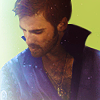 beccathegleek: Hook - Green - OUaT