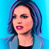 Regina - Colorful - OUaT