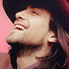 beccathegleek: D'Artagnan - LAUGHING  - The Musketeers