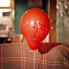 Sherlock - John balloon