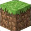 minecraft, grass block