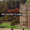 inkvoices: X:welcome home