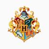 ϟ: hogwarts' crest