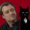 Mcshep John cat