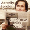 Neal & the news that's unfit