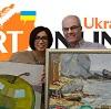 Современная живопись Украины