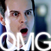 Moriarty - OMG