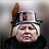 Бабка кастрюля
