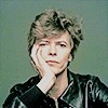 early Bowie