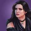 Witcher: Yennefer