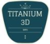 Titanium 3 D