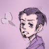 Logan Exasperated